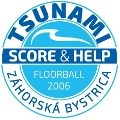 Tsunami Zahorska Bystrica (SVK)