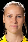 Olivia Ruthstrom