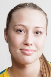 Lina Svarfvar