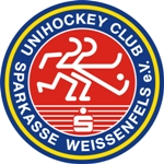 UHC Sparkasse Weissenfels (GER)
