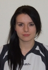 Photo of Denisa Bystricka