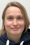 Photo of Paula Jouhten