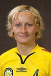 Photo of Hanna-Kaisa Savolainen