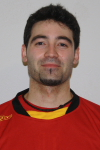 Photo of Javier Redondo