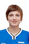 Photo of Alena Shipanova