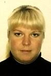 Photo of Mariia Kostyleva