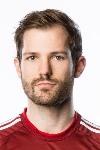 Photo of Florian Kuchen
