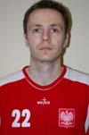 Photo of Andrzej Kaszkiel