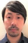 Photo of Tatsuro Tajima