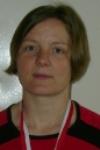 Photo of Agnieszka Lawicka-Smolarek