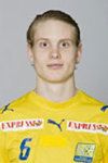 Photo of Daniel Thorsson