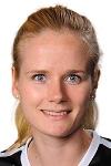 Photo of Elina Kujala
