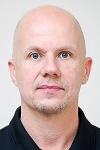 Photo of Kristian Bjorksten
