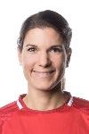 Photo of Margrit Scheidegger