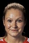 Photo of Ida Sundberg