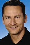 Photo of Robert Blanke