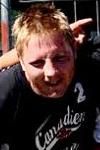 Photo of Kristjan Valk