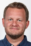 Photo of Joakim Lindstrom