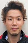 Photo of Tomoaki Nakagawa