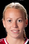 Photo of Elin Reinestrand