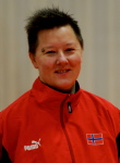Photo of Trude Nilsen