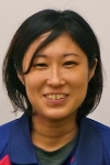Photo of Chika Sato