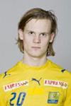 Photo of Mattias Norman