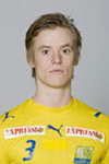 Photo of Niclas Eriksson