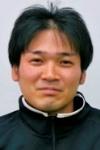 Photo of Naoki Matsuba