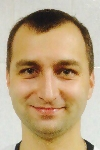 Photo of Sergei Iuryev