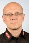 Photo of Pette Nousiainen