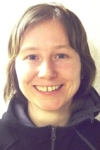 Photo of Alena Slovakova
