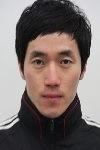 Photo of Jong Suk Shin