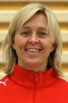 Photo of Inger-Lise Fagernes