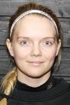 Photo of Anna Larsen
