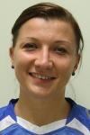Photo of Karolina Piekarczyk