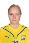 Photo of Malin Dahlbjer