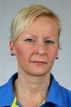 Photo of Petra Oberg