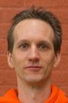 Photo of Jacob Hoogenboom