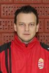 Photo of Imre Horvath