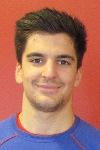 Photo of Alexander Milovanovic