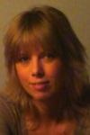 Photo of Heidi Rasmussen