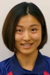 Photo of Megumi Kasamatsu