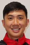 Photo of Glendon Phua
