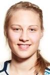 Photo of Juliette Kemppi