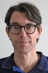 Photo of Jorgen Olshov