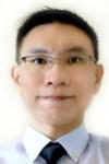 Photo of Kevin Tan