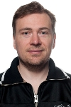 Photo of Charles Hansen