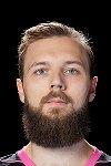 Photo of Johannes Larsson