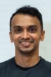 Photo of Ranald Joseph Rajakanthan